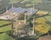 Sieben Windräder beflügeln Saerbecks ehrgeizige Klimaträume