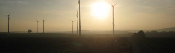 Frondels windige Wahrheiten: Jede Statistik spricht gegen die Energiewende