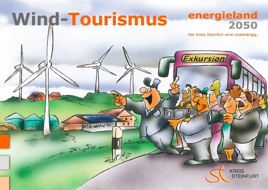 7 Windtourismus