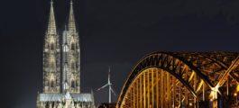 Kirchturmpolitik gerettet: Gotteshäuser bald höher als Windräder