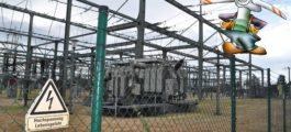 Seehofers Mami macht's: Windstrom an Bayerns Grenzen abweisen – Erste Transitlager eröffnet