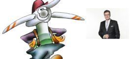 Komiker Koeppen stoppt Windräder zur Rettung der Energiewende