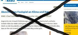 """Nach peinlicher Panne: NABU vergibt Schmäh-Preis """"Dinosaurier"""" neu"""